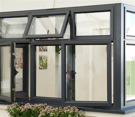 Photos Of Windows And Doors Designs Aluminium Windows Monmouthshire Conservatory Company