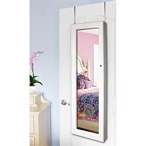 buy door hanging mirrors from bed bath beyond
