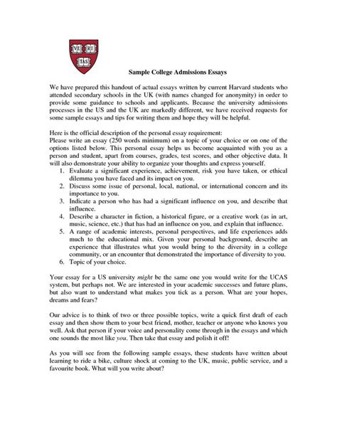 Stanford Mba Mission Statement by Personal Statement Exles