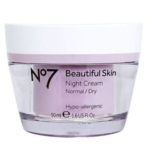 8 Marvellous Moisturisers by No7 Beautiful Skin For Normal Skin 50ml