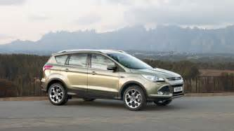 Hr Ford Ford Kuga Ford Lackovi