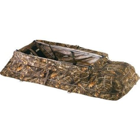 layout blind camo cover hunting hunter s specialities hitman layout blind with