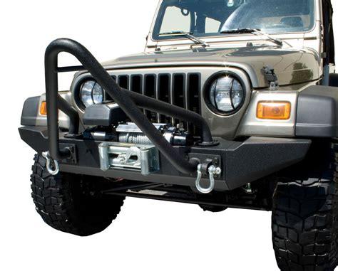 rugged ridge xhd front bumper 2007 2018 jeep wrangler rugged ridge front xhd bumper rugged ridge 11540 10