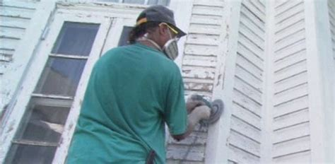 exterior home painting prep tips todays homeowner