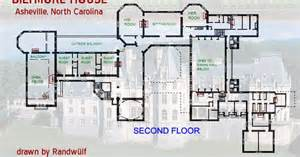 Biltmore Estate Floor Plans Biltmore House Floor Plan Biltmore House