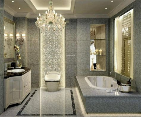 luxury bathroom tiles 30 beautiful pictures and ideas high end bathroom tile designs