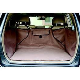 Quilted Cargo Cover by Kh Mfg Quilted Pet Cargo Cover
