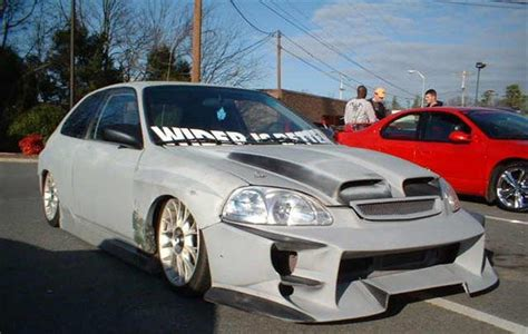 honda ricer wing ea forums