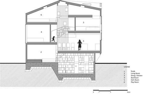 conan patenaude one storey house plan conan house by moon hoon harry的日志 网易博客