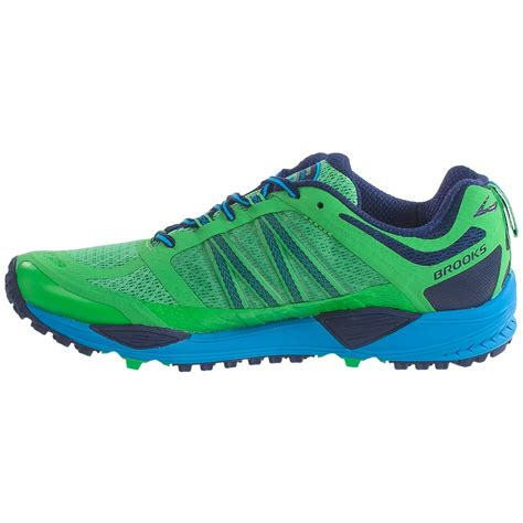 or running shoes cascadia 11 trail running shoes for