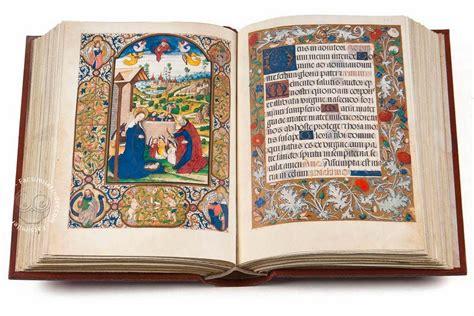 libro medieval europe z 250 241 iga book of hours 171 facsimile edition