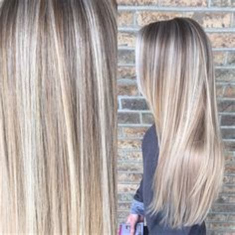 ambre hair on a nlone dirty blonde balayage blonde bob hairstyles pinterest