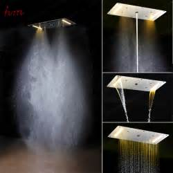 buy wholesale misting shower from china