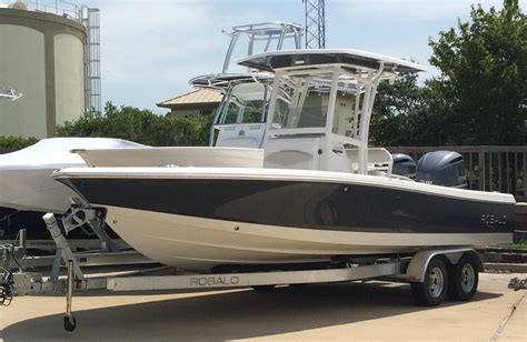 robalo boat owners robalo cayman thread page 75 the hull truth boating
