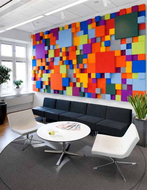 office wall design modern and stylish office wall art ideas decozilla