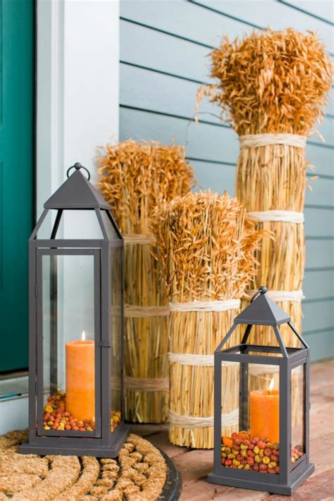 more fall decorating ideas 19 pics 120 fall porch decorating ideas shelterness