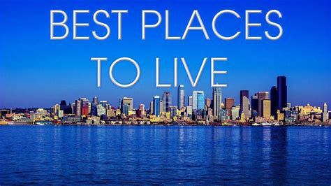 10 Worst Places To Live In America by 10 Places To Live On 28 Images 11 Ways To Get Rid Of