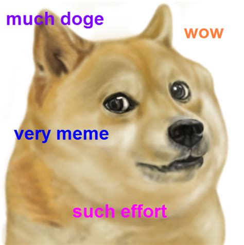 Doge Meme Origins - doge meme origins 28 images attack on doge doge know