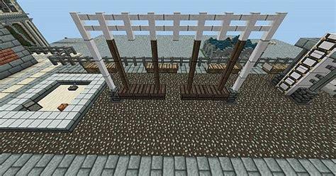 Swing Minecraft by Playground Sanacraft Minecraft Project