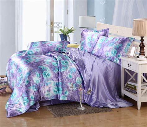 king size satin comforter satin silk bedding set comforter duvet covers bedspread