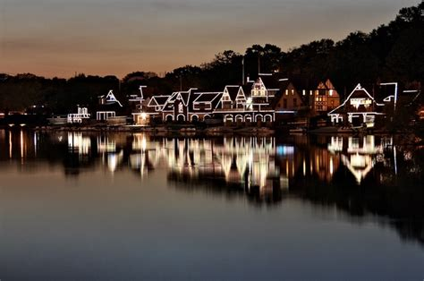 boat house row boathouse row philadelphia pinterest