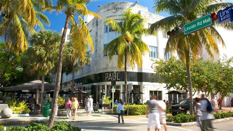 center lincoln road centre commercial lincoln road mall les activit 233 s 224 fort