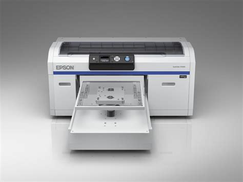 epson surecolor sc f2000 desktop dtg printer garment