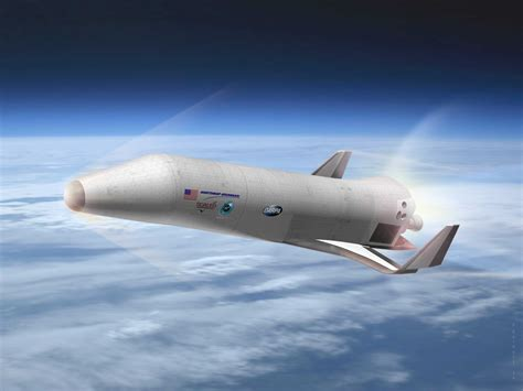 Space Army Bomber For northrop grumman unveils xs 1 experimental spaceplane business insider