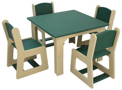preschool chair up to 75 durabuilt indoor outdoor preschool table