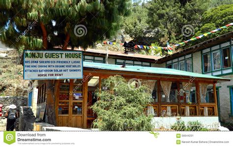 dining designs in nepal restaurants and hotels in the khumbu nepal editorial