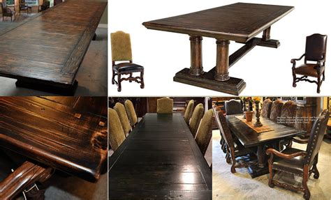 extra long dining room table long rustic dining room table dining room table x long