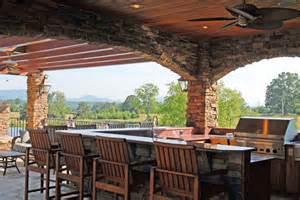 Beautiful Outdoor Kitchens beautiful outdoor kitchen vc design amp build lynchburg va