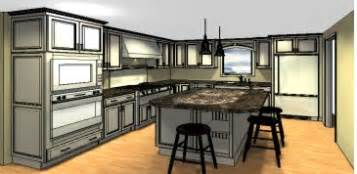 Island Kitchen Designs Layouts Kitchen Island Design Kitchen Views Blog