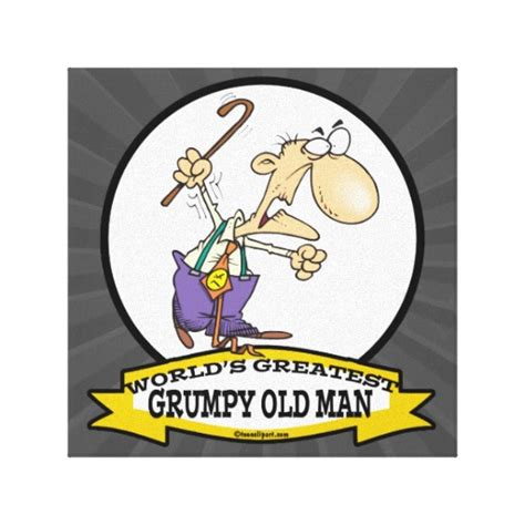 Grumpy Old Lady Meme - grumpy old man cartoon cliparts co