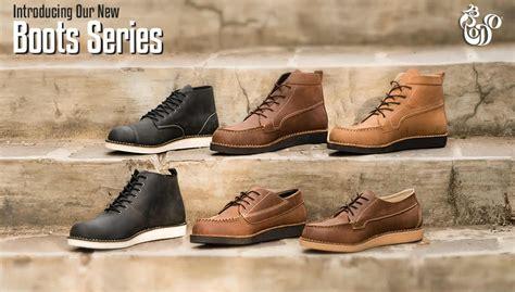 Gambar Dan Sepatu Brodo strategi bisnis sepatu brodo bayu win