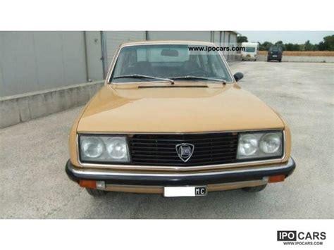 Lancia Beta 1977 Shop Manual Ggetcine