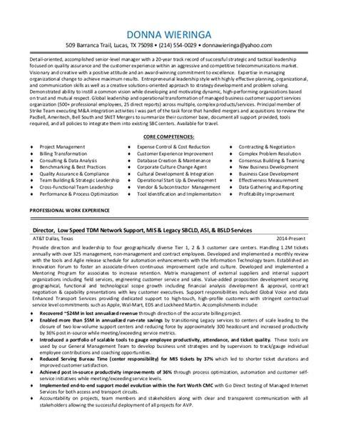 detail oriented resume final dw resume 2016