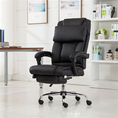 reclining desk chair reviews reclining office chair reviews archives officeendtable