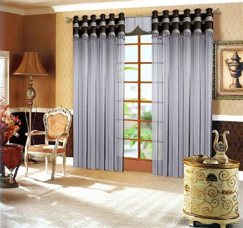 modern curtain ideas new home designs latest home modern curtains designs ideas