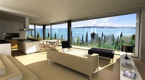 design interno rendering interni curati ed eleganti