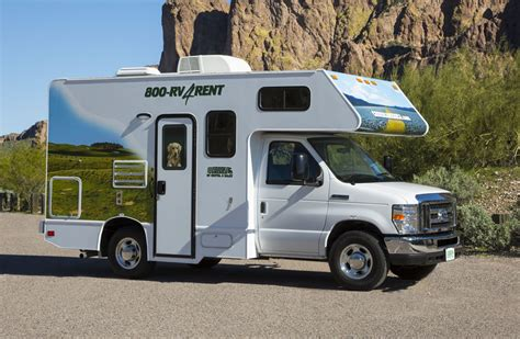 Coleman Travel Trailers Floor Plans by Rv Net Open Roads Forum Mini Class C S Any Being Built