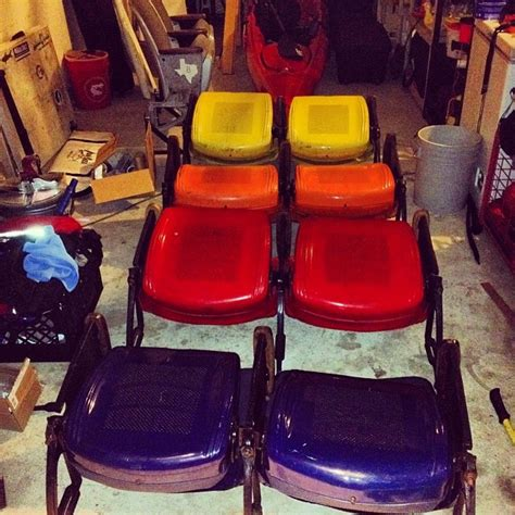 how many seats in the astrodome pull up a seat or turf astrodome fans bring home pieces