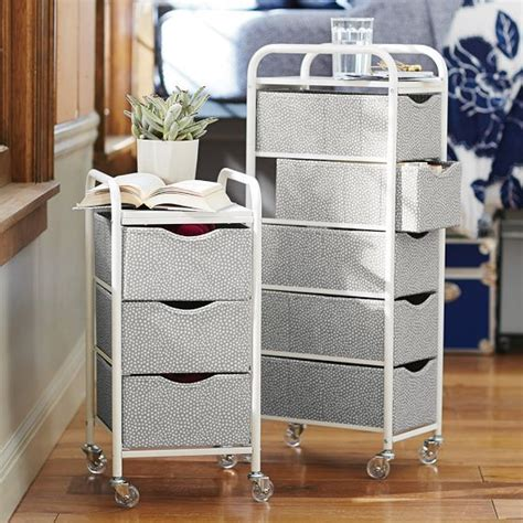 rolling bathroom storage cart 1000 images about simple rolling bath cart design on