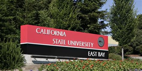 Mba In California State East Bay by Csu East Bay Degree Programs