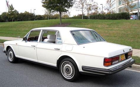 Rolls Royce Silver Spur Price by 1991 Rolls Royce Silver Spur 1991 Rolls Royce Silver