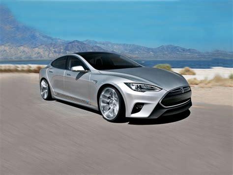 Tesla Car Performance Tesla Model S Performance Reviews Tesla Model S