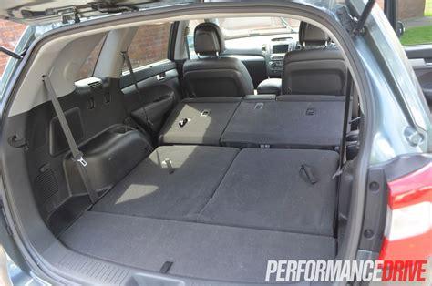 How Many Seats In A Kia Sorento 2013 Kia Sorento Platinum Seats Laid Flat