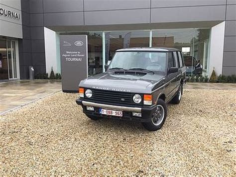 range rover occasion allemagne land rover range rover allemagne d occasion recherche de