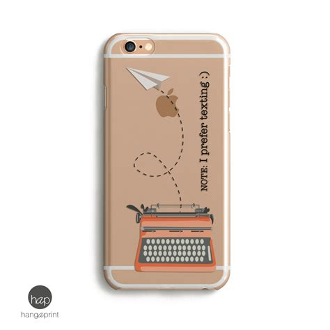 Quotes Can You Not Casing Iphone 7 6s Plus 5s 5c 4s Samsung 2 Quote Iphone Cover Retro Iphone 6 Vintage Typewriter