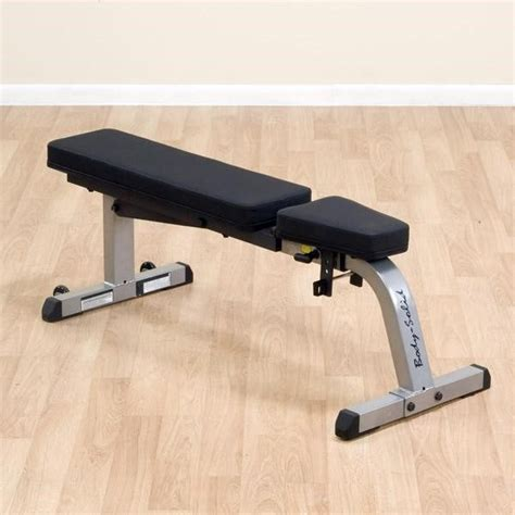 body solid incline bench package 2